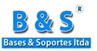 Tienda Online Bases y Soportes